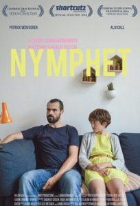 affiche Nymphet