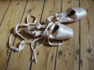Dansschoenen