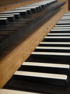 Orgel Muziekacademie Schaarbeek